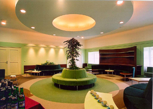 Konferenční centrum